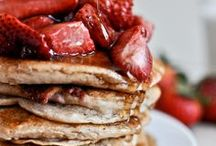 eat BREAKFAST / ...the perfect way to start your day! / by The 36th Avenue .com