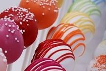 Marli Birthday Ideas / by Chelsi Chipps