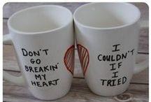 Craft & Gift Ideas / by Julie Sharrow