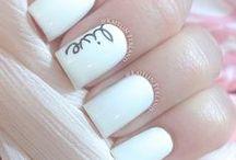 Nails / ...adorable little hands!