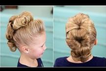 HAIR MAKEUP TUTORIALS / ...looking good babe! / by THE36THAVENUE.COM