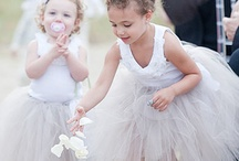 flowergirls / Adorable dresses, adorable little girls