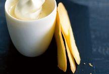 Layered Desserts / by Sandra Lopez