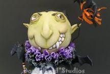Halloween / by Kathie Morris Wysinger