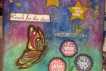 Life Book 2013 / Life Book 2013 is a  year long workshop that was developed by the uber talented Tamara Laporte. She has 22 amazing instructors (including herself) who will be posting up weekly lessons for the entire year! We have an amazing group of students... artists in this years workshop. This board is for my fellow Life Bookers to post up their work. You can join in all the fun here http://www.willowing.org/life-book-2013/ / by Veganized Life Ⓥ