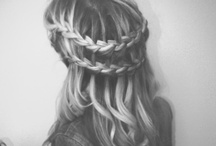 Hair Perfection<3 / by Salome Lotulelei
