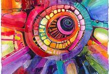 Colours / ...the folder of good mood