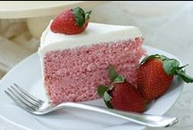 Yum! / Desserts I will pin, drool over, but never make!