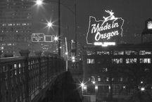 Portland / by C Hill