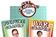 Mathematics / Math series for your classroom!