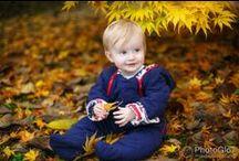Seasonal Portraits: Gloucestershire, UK / Fresh, organic, free-range seasonal portraits created in Gloucestershire, UK