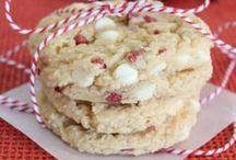 Cookies / by Kathie Morris Wysinger