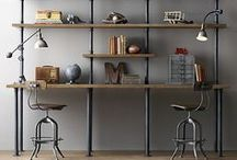 Home Decor - INDUSTRIAL
