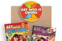 High Interest Subjects / Exciting high interest book collections sure to engage young minds!