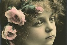 Old Photos and Memories / by Kate Marie Keever
