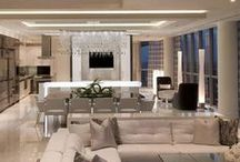 Ideas for the House / Class up your house with these home decor ideas.