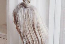 Hair - Love Locks / C O L O R   S T Y L E   C U T