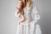 Motherhood / T H E   B E A U T Y   O F   M O T H E R H O O D