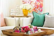 Home Decor & More  / by Jessica Raulerson