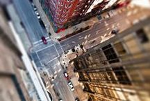 New York City / Living in New York City is my dream. / by Katy Lihan
