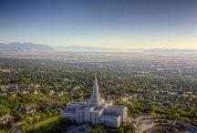 I'm a Mormon / I know it. I live it. I love it.