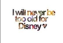 Disney Love <3