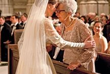 All Things Wedding / by Meg Burnham Bateman