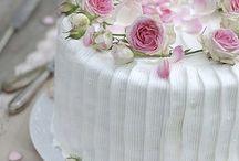 Let Them Eat Cake / by Meg Burnham Bateman