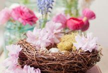 Spring Fling / by Meg Burnham Bateman