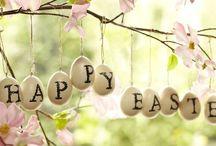 Happy Easter / by Meg Burnham Bateman