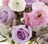 Flowers, Florals + More / Boutonnieres, bouquets, centerpieces...we have all your floral decor needs right here!