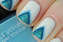 Beauty : Nails / by Immelia Izalena