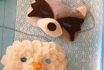 masks, crowns and hats / by Paula Tiscornia