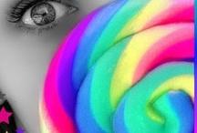 Bright, Beautiful Colors !!!!