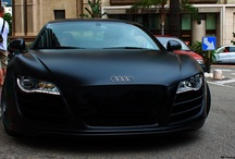Beautiful cars / by Viper :