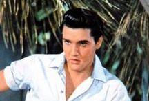 Elvis / by Linda Diciaula