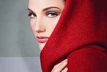 Red - The Meaning of the Color Red is Energy,