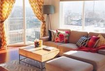 #Design :: Interior Decorating & Remodeling Ideas / by Truorder Creative Organizing Solutions