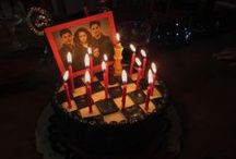 Party theme - Twilight & Breaking Dawn Part 2 / by Laura Brown