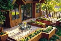 #Outdoor :: Home Landscaping & Outdoor Decorating Ideas