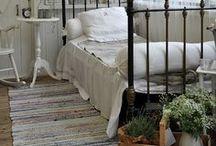 bedroom of old! / by Linda Diciaula