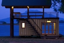 container houses!