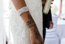 Wedding Fashion / New trends in wedding dresses, makeup, hair, and more!