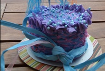 The Top Layer Cake