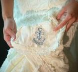 """Something Blue / When you need 'something blue"""" on your wedding day, we hope this inspiration helps."""