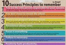 #Productivity & #TimeManagement