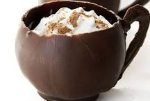 Everything Chocolate | Recipes