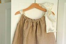 REFASHION | Pillowcase dress