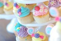 Cupcakes, how I love thee