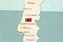 Perfect Portugal / Little bit of everything Portuguese